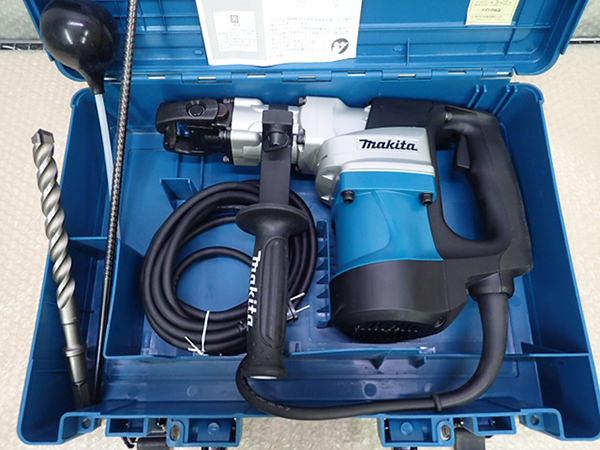マキタ ハンマドリル 35mm  HR3530 買取
