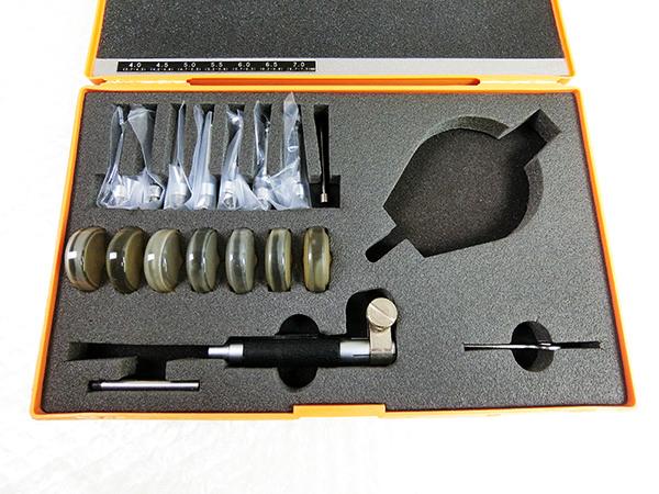 ミツトヨ 小口径シリンダーゲージ CG-7M  3.7-7.3mm 526-150 買取