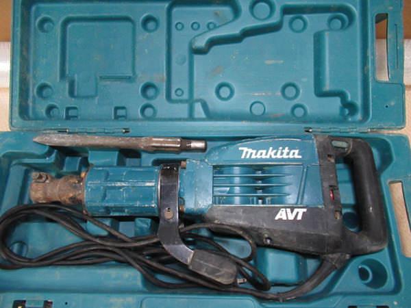 マキタ 電動ハンマ HM0871C 買取