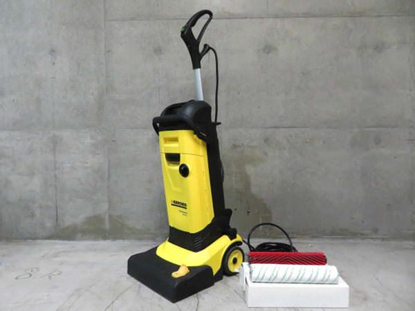 KARCHER ケルヒャー 業務用床洗浄機 BR 304 C 買取