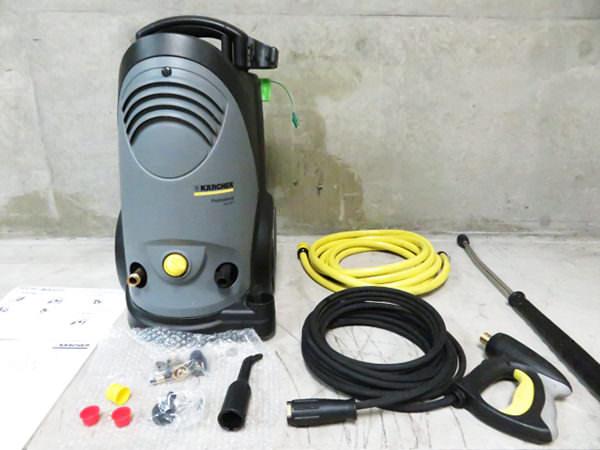 KARCHER ケルヒャー 業務用高圧洗浄機 HD 48 C (50Hz) 買取