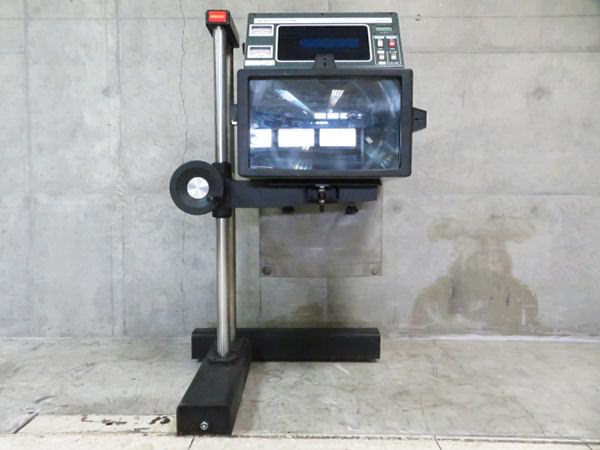 BANZAI バンザイ ヘッドライトテスター HT-307 買取