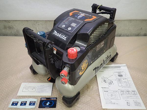 マキタ エアコンプレッサ AC461XLK 買取