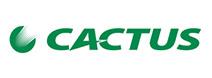 CACTUS カクタス ロゴ