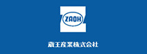 蔵王産業 ロゴ