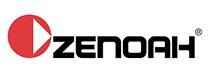 ゼノア ロゴ