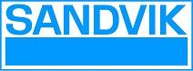 SANDVIK サンドビック ロゴ
