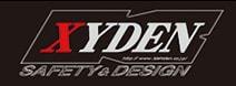 キシデン工業 ロゴ