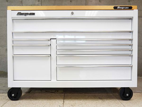 Snap-on スナップオン ロールキャブ KRA2422PU 工具箱