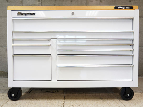 Snap-on スナップオン ロールキャブ KRA2422PU 工具箱 買取