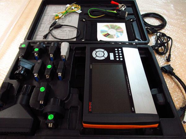 AUTOLAND オートランド 自動車故障診断機  vedis 2 ツールプラネット  VeDisⅡ