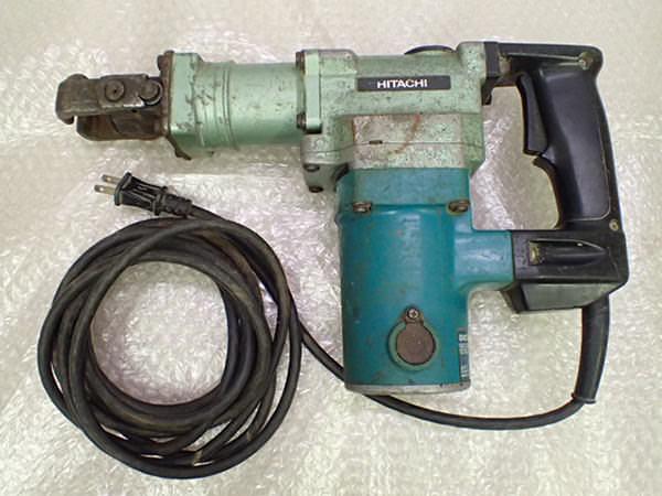 HIKOKI 日立 ハンマドリル 35mm DH35 買取
