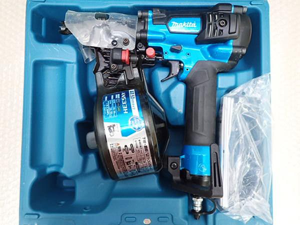 マキタ 高圧エア釘打機 50mm AN533HM 買取