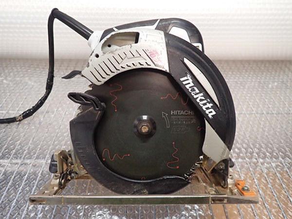 マキタ 電子マルノコ 165mm 5732C 買取