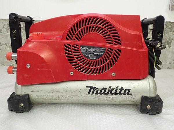 マキタ エアコンプレッサ AC460X 買取