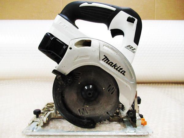 マキタ 充電式マルノコ 125mm  HS470D 買取